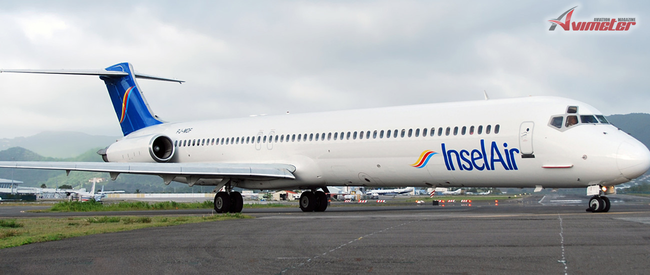 Aerotask Engaged by Insel Air for Aircraft Remarketing Services
