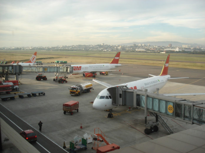 Fraport signs concession to develop airports in Brazil