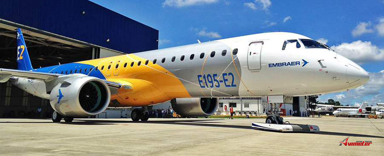 EMBRAER S.A. - Material Fact