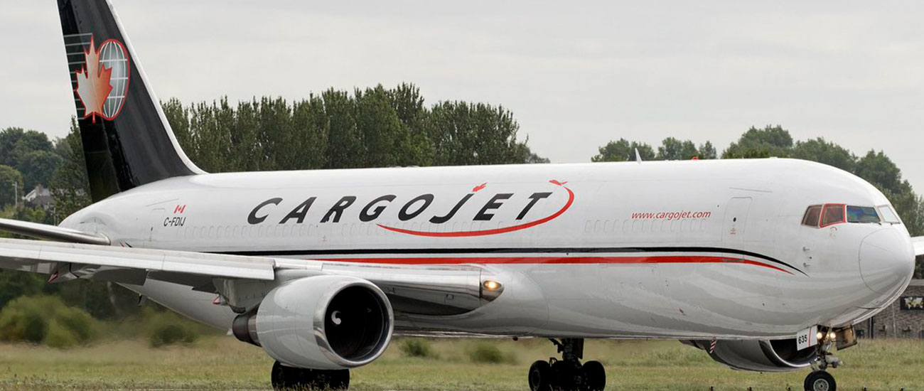 Cargojet Announces Strong Third Quarter Results