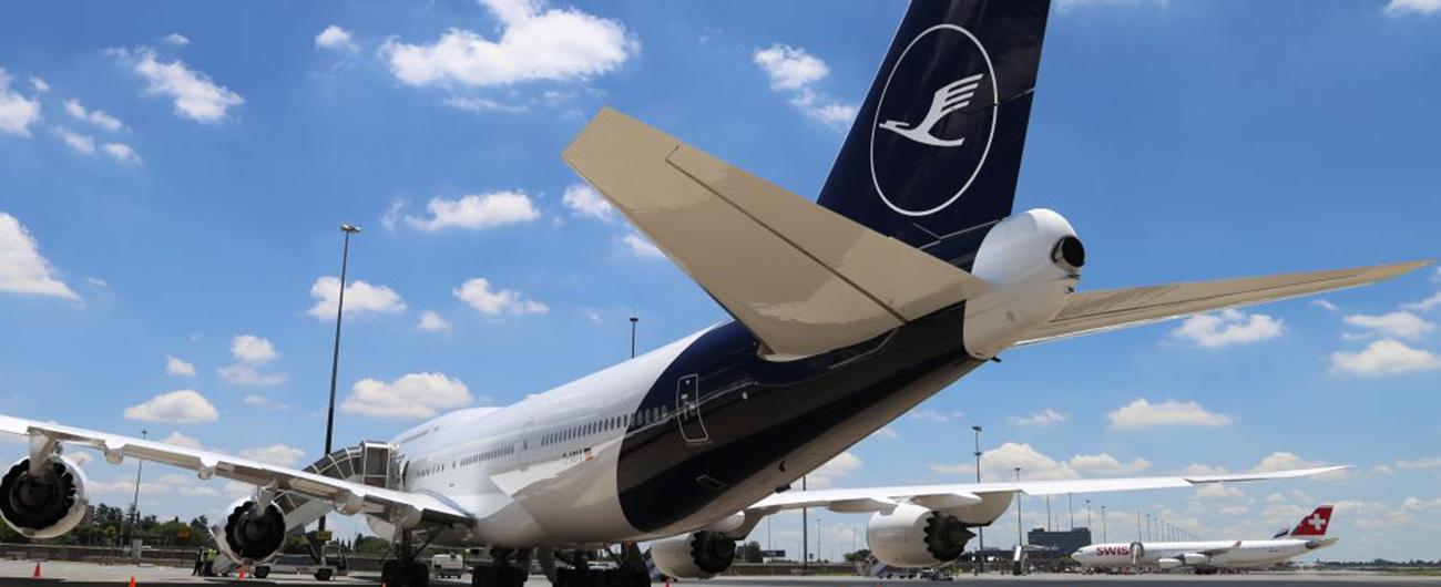 Lufthansa is expanding its services to Canada: Now also direct flight from Frankfurt to Calgary