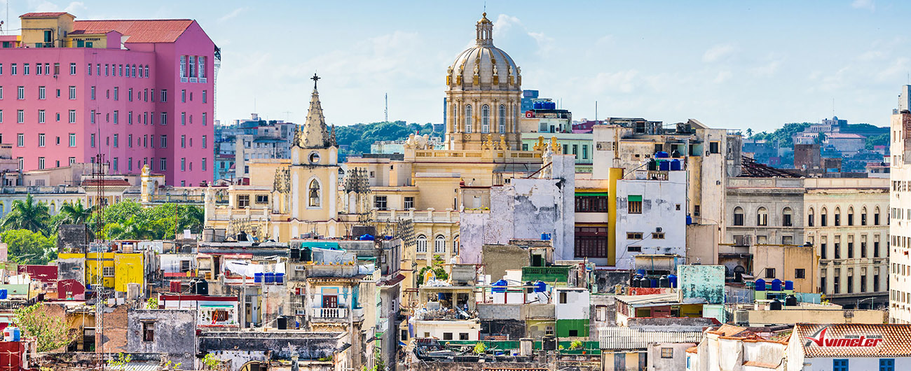 Sunwing announces return of twice-weekly direct flights from Montreal to Havana