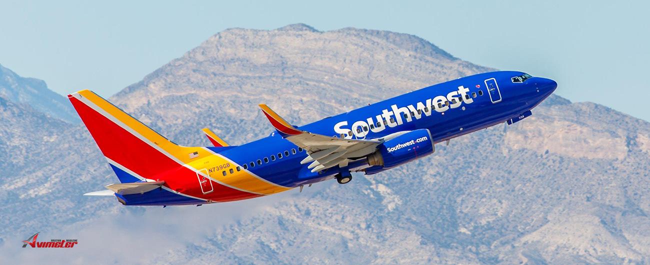 Southwest Airlines Returns Value To Shareholders