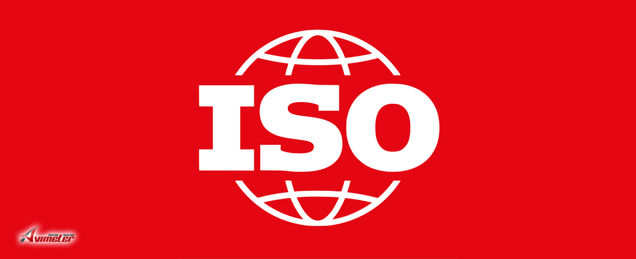 The World's First ISO Approved Drone Safety Standards announced today