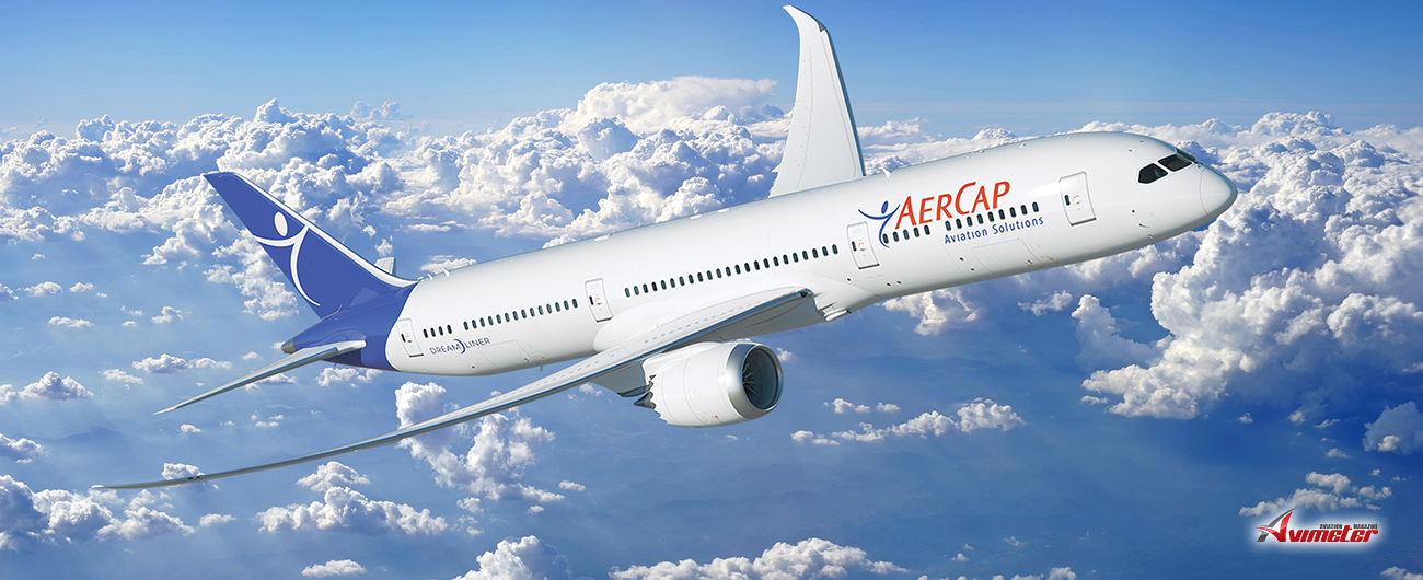 AerCap Leased, Purchased and Sold 82 Aircraft in the Second Quarter 2019