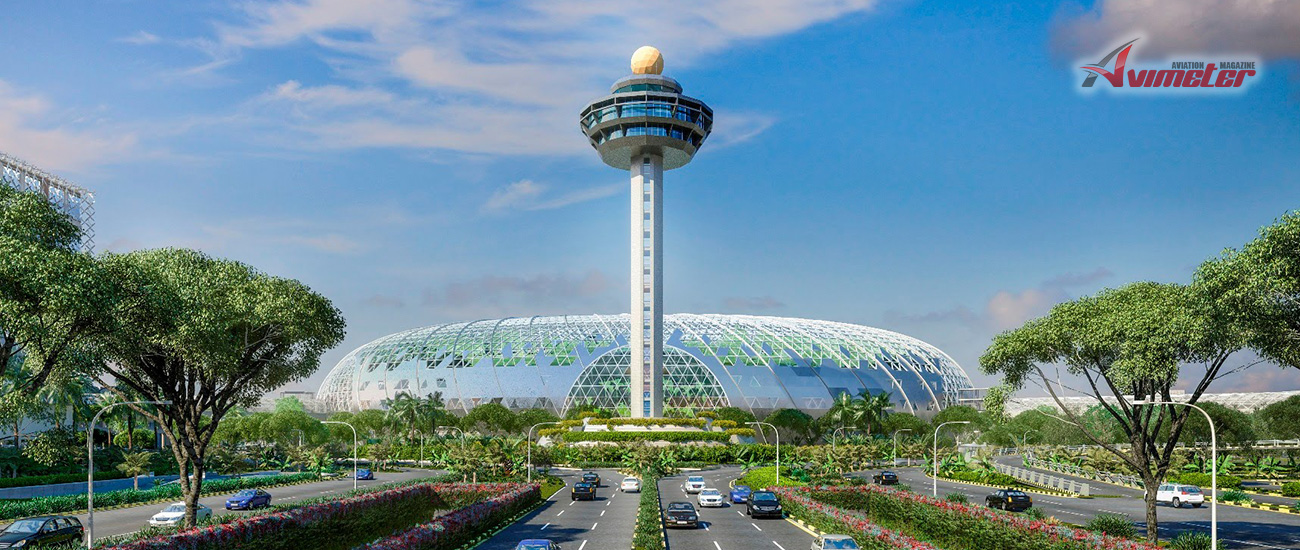 Changi Airport: Operating Indicators for March 2018