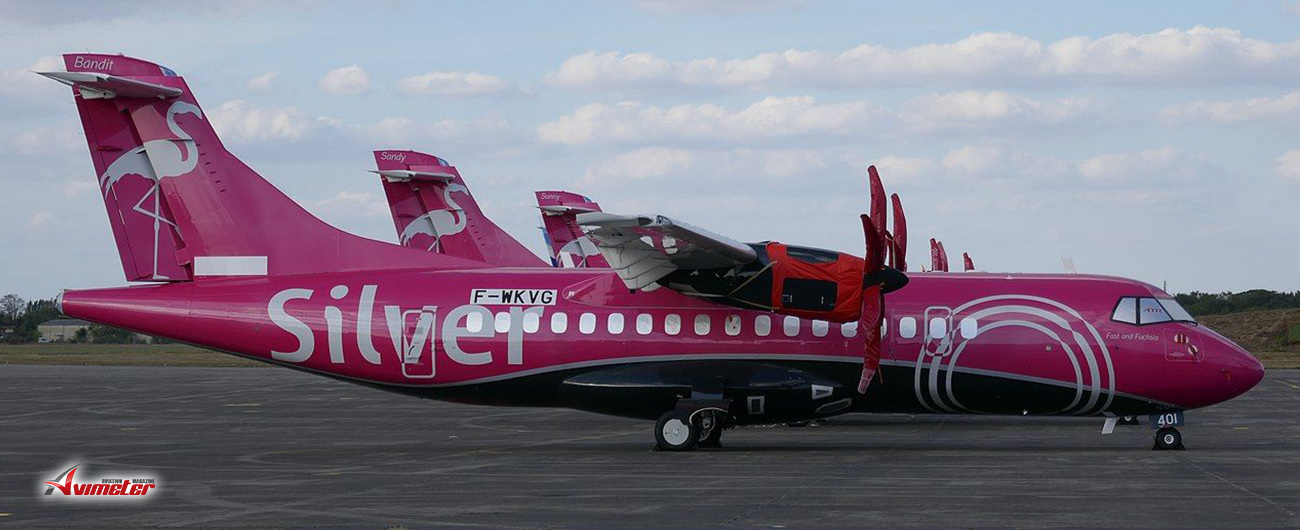 Silver Airways and Delta Air Lines Announce Codeshare Partnership