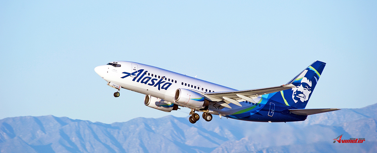 Alaska Airlines confirms John Ladner to vice president; Horizon Air promotes Brooke Vatheuer to senior vice president
