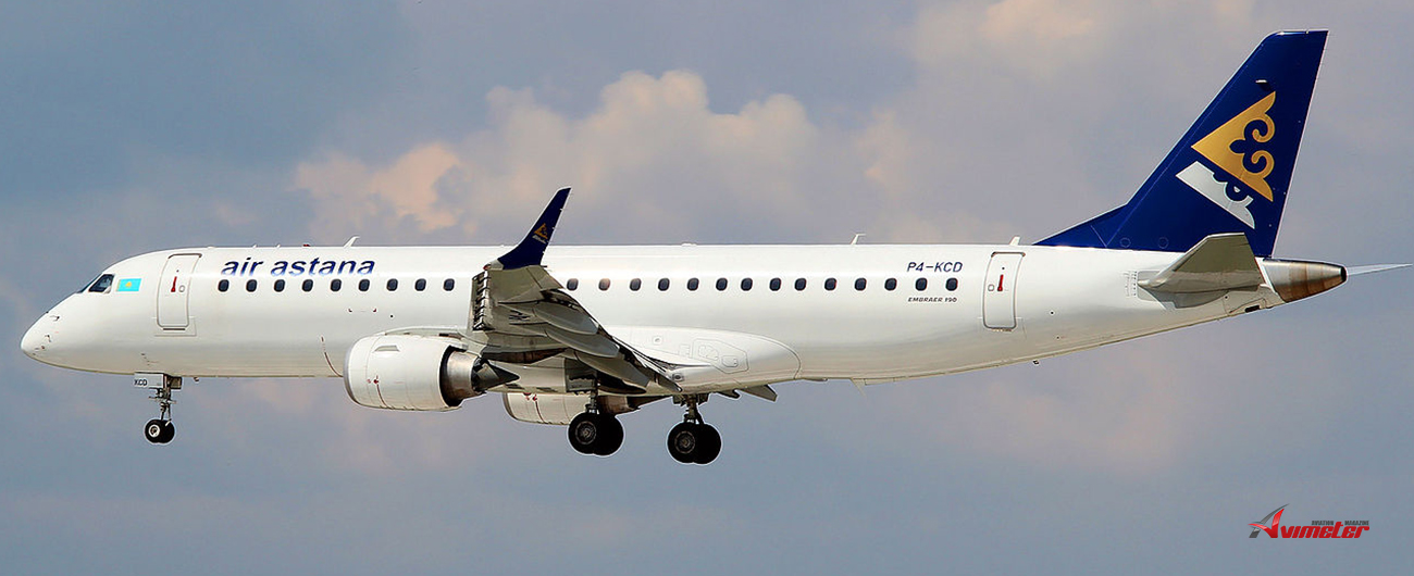 Air Astana Appoints Janet Heckman as Independent Non-Executive Director