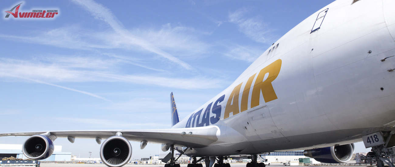 Atlas Air Worldwide Endorses Preservation of United States-United Arab Open Skies