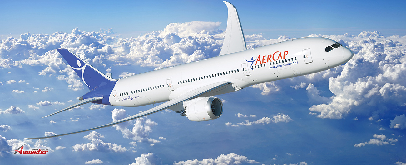 AerCap Holdings N.V. Announces New Share Repurchase Program of $200 Million