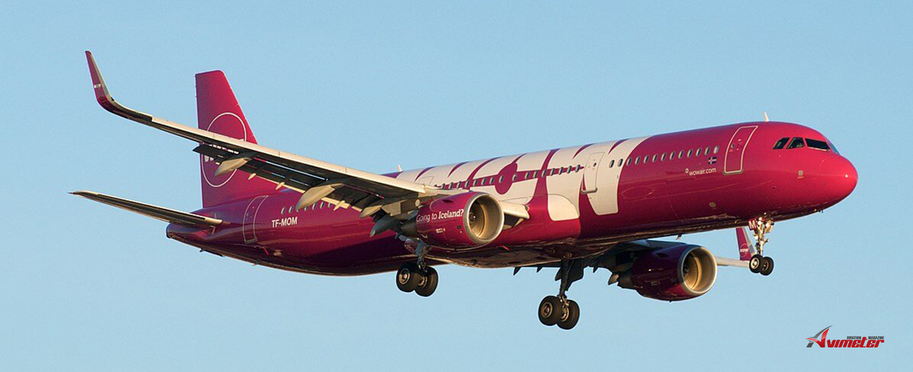 Update on negotiations between Indigo Partners and WOW air