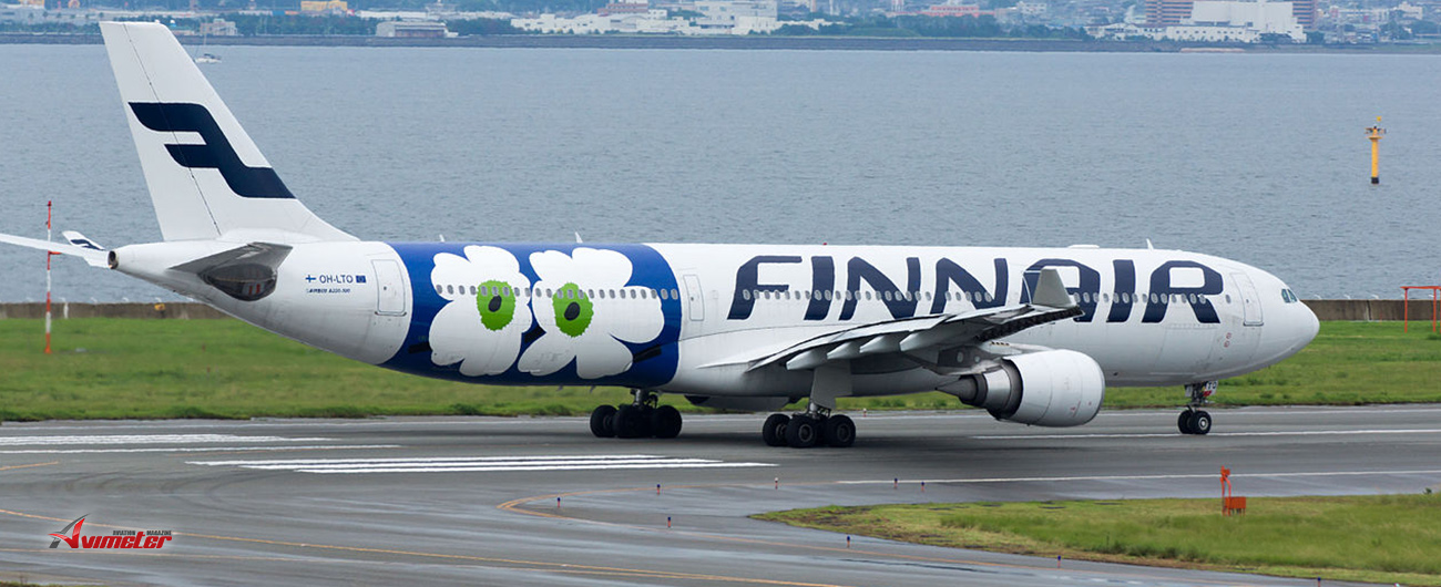 175 Million Euro Revolving Credit Facility for Finnair