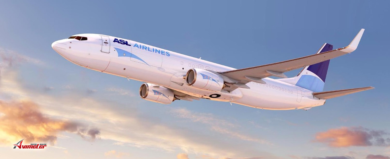 ASL, Boeing announce agreement for 20 737-800 Boeing Converted Freighters; Boeing increasing production to meet growing demand