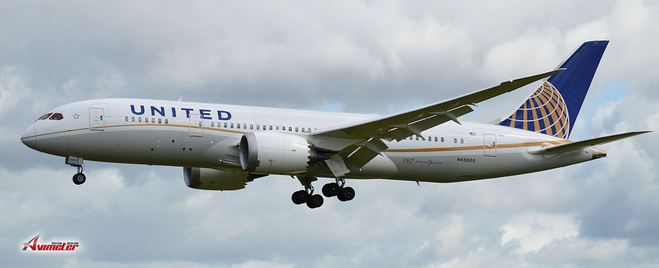 United Airlines Raises Full Year 2019 Adjusted Diluted Earnings Per Share Guidance