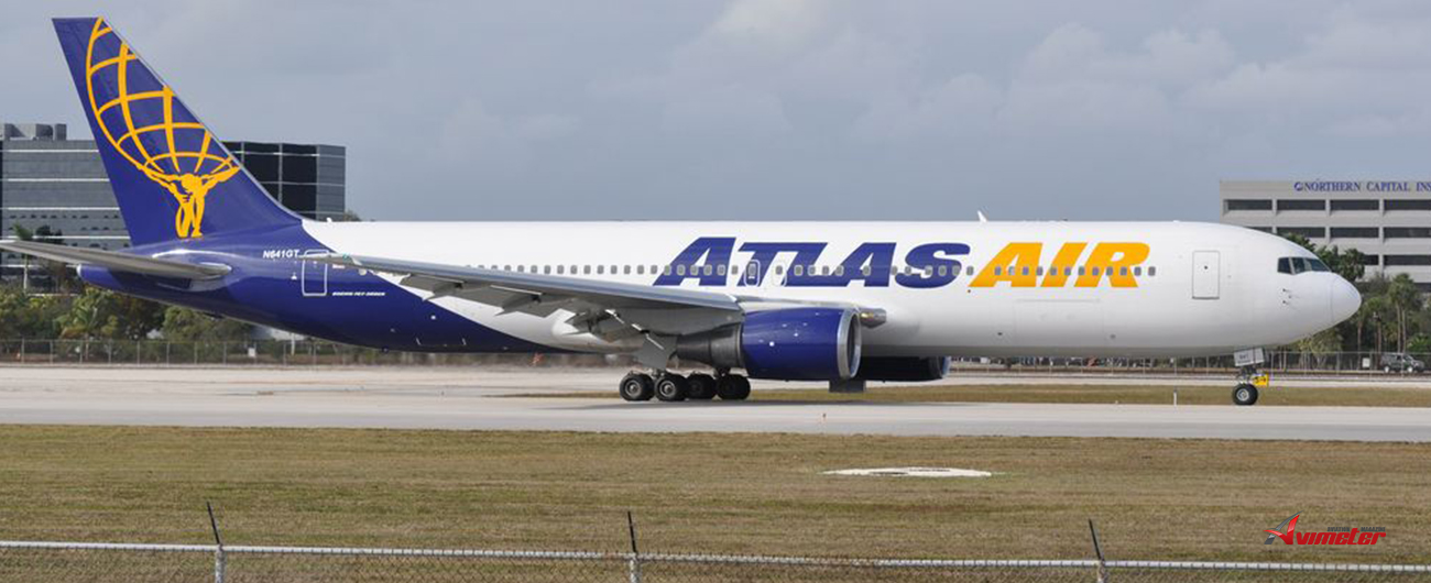 Atlas Air Worldwide Reports Record Fourth-Quarter and Full-Year Results, Outlook for Continued Growth in 2019