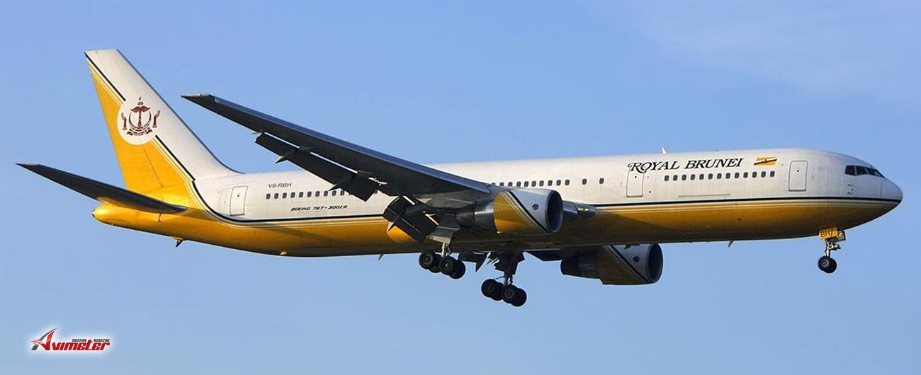 Korean Air is Royal Brunei Airlines' latest codeshare partner