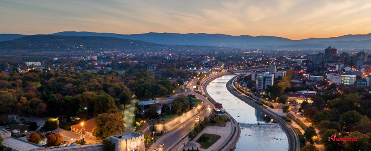 Air Serbia announces Nis flights