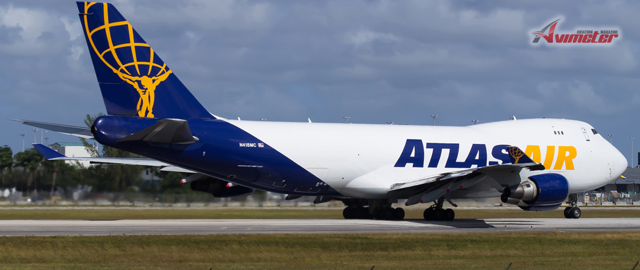 ALTA Welcomes Atlas Air Worldwide as a New Associate Member