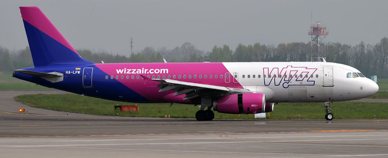 Wizz Air Suspends Routes From Romania To Great Britain, The Netherlands And Switzerland Due To New Authorities Restrictions