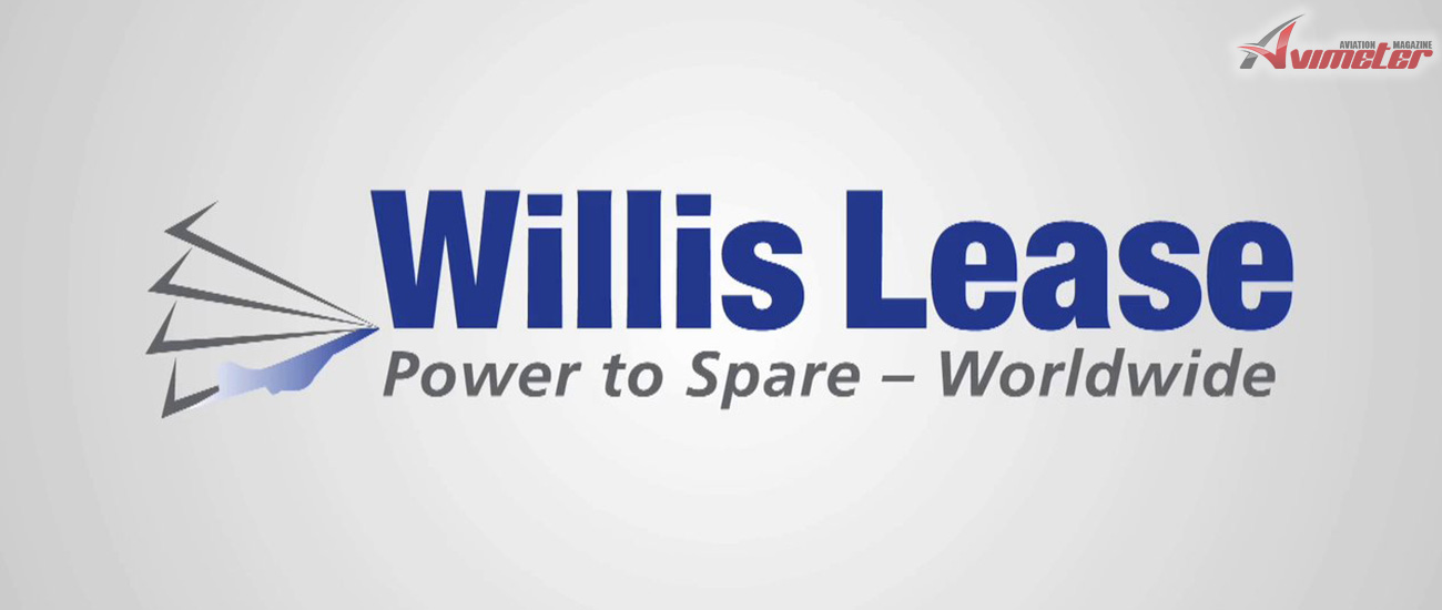 Willis Lease Finance Corporation Reports First Quarter Pretax Profit of $9.6 Million
