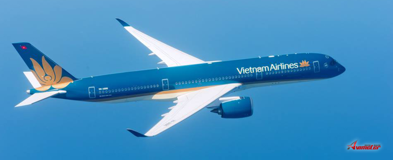 Vietnam Airlines Group achieves VND 1.5 trillion consolidated profit in the first quarter of 2019