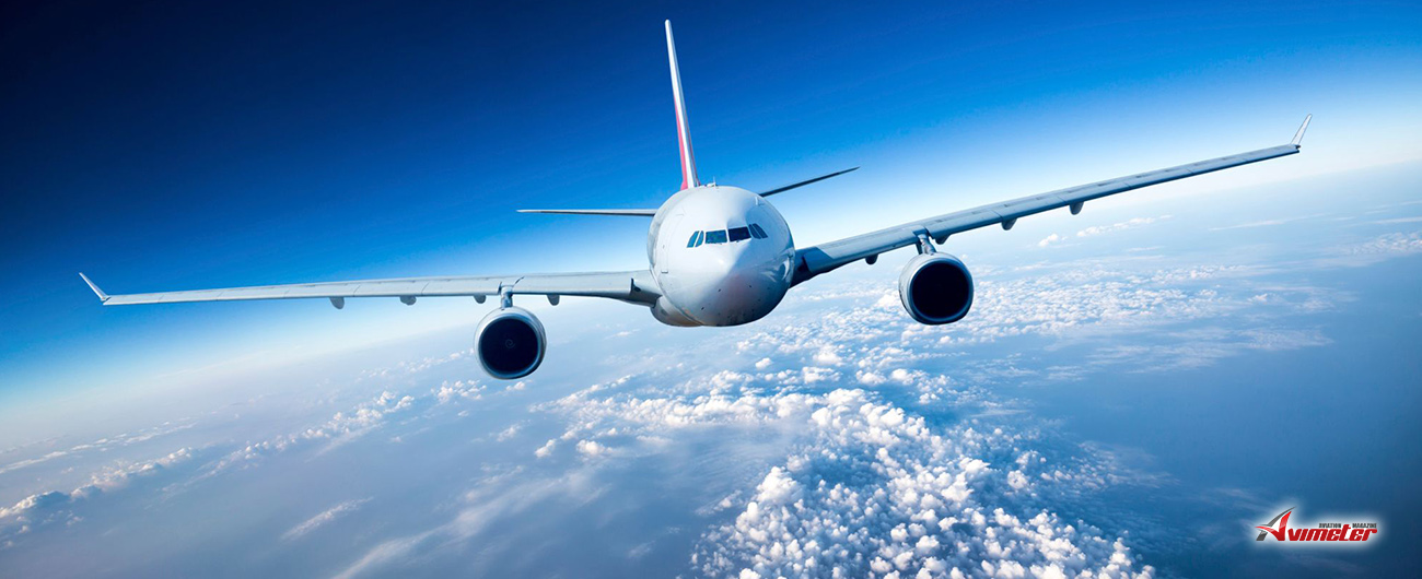 Fortune Aviation Services forecasts a downturn in commercial aircraft markets