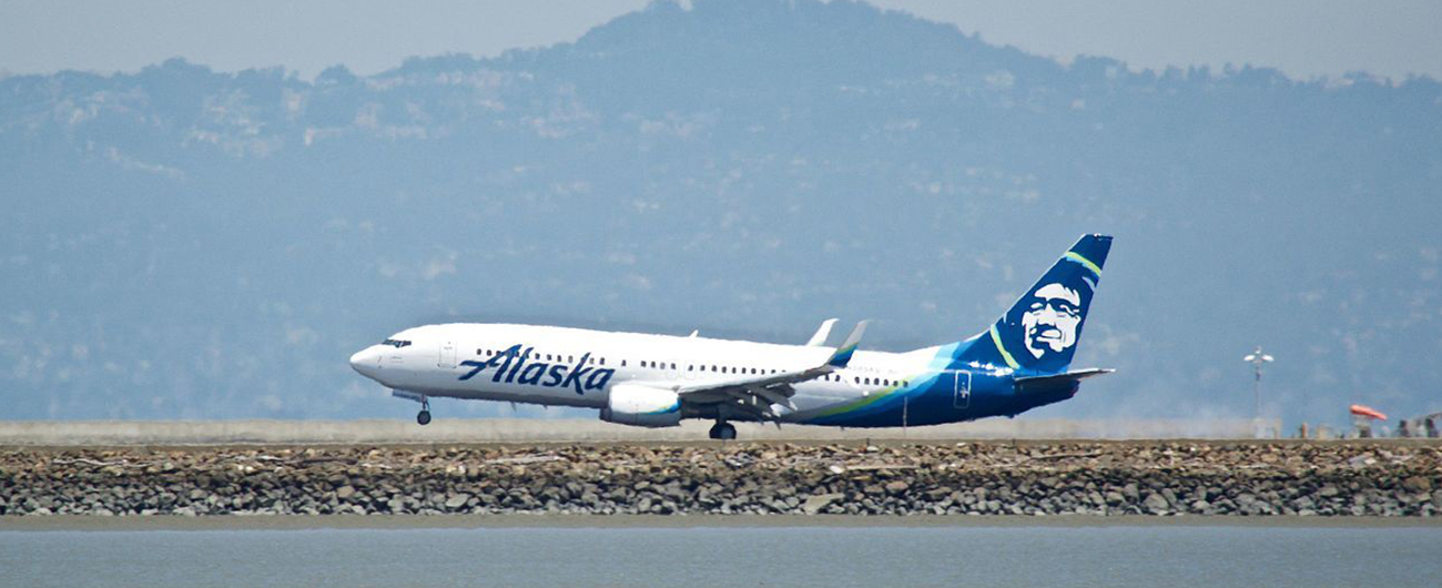 Alaska Airlines and Horizon Air announce details of aid expected under the CARES Act