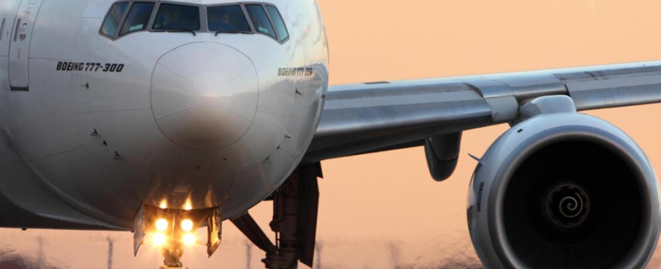 Investigators release final Emirates 777 crash-landing report