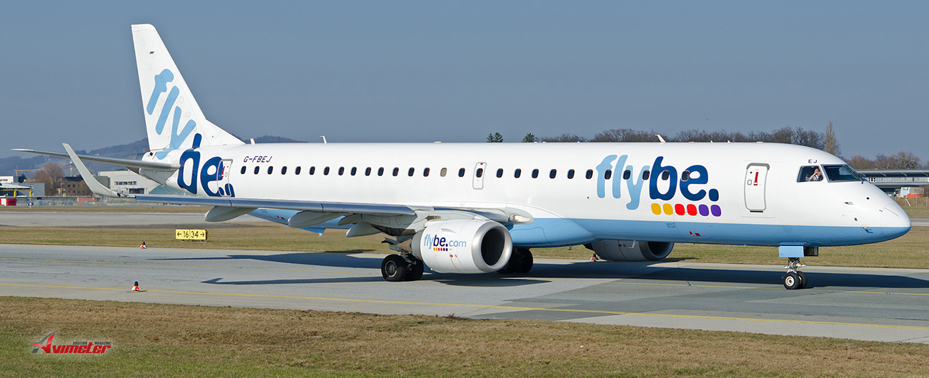 Flybe Group: Slot Transaction at Gatwick Airport