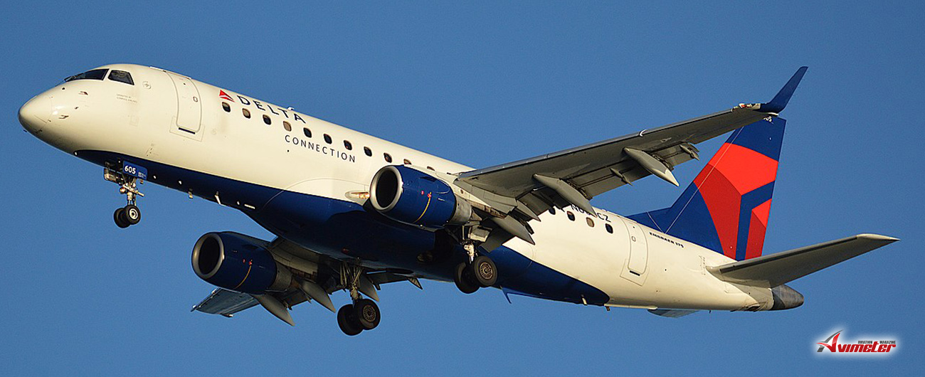Republic-Airways Expands Operations With Delta Air Lines