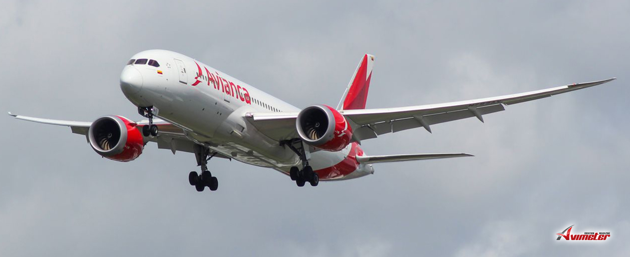 Avianca Holdings, United Airlines And Kingsland Holdings Agree To Terms For Loan To Be Provided To Avianca