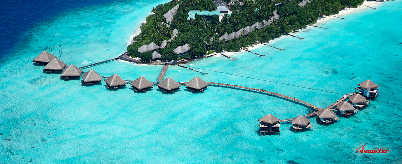 South African Airways increases non-stop charter flights to the Maldives