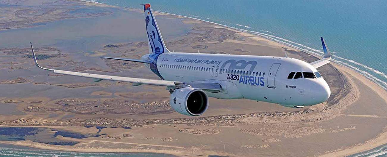 Airbus shareholders approve 2020 AGM resolutions