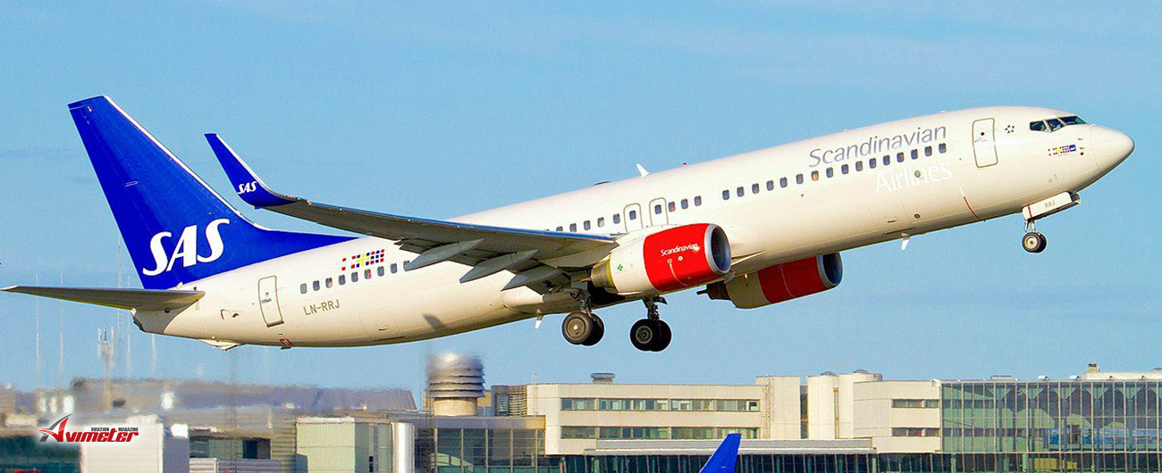 TP Aerospace and SAS Scandinavian Airlines signs multiyear Wheels and Brakes Program