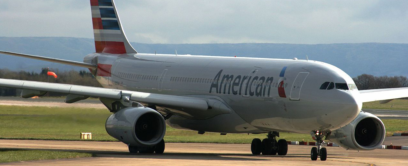 Fitch Takes Rating Actions on American Airlines EETC Transactions