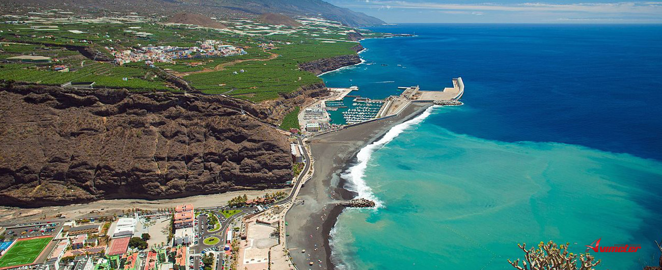 Norwegian plans to maintain bases in the Canary Islands