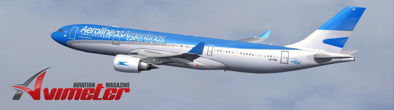 AFI KLM E&M To Maintain Aerolineas Argentinas APUs