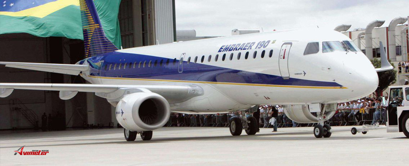 Moody's places Embraer's notes under review for upgrade; CFR unchanged at Ba1