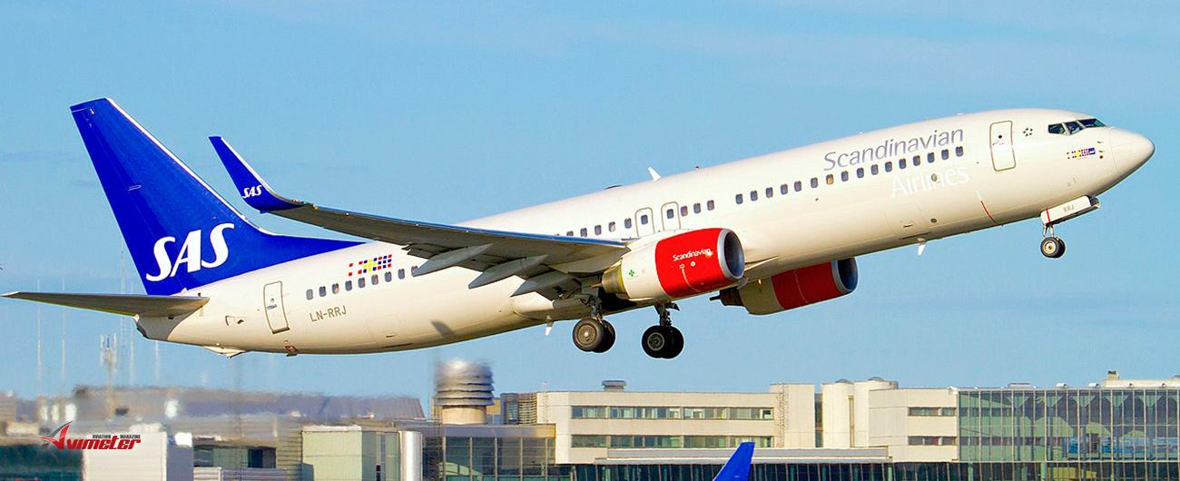 The Swedish pilot union, Svensk Pilotförening, choose to go on strike