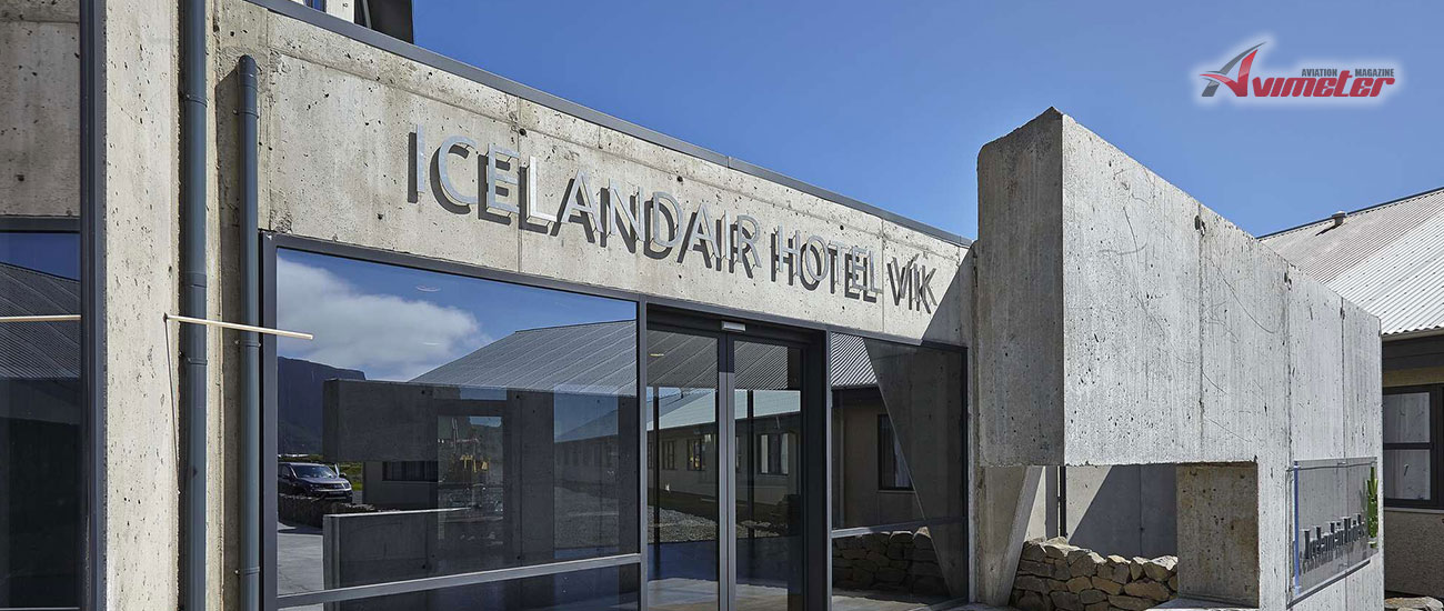 Icelandair Group initiates sale process for hotel operations and related properties