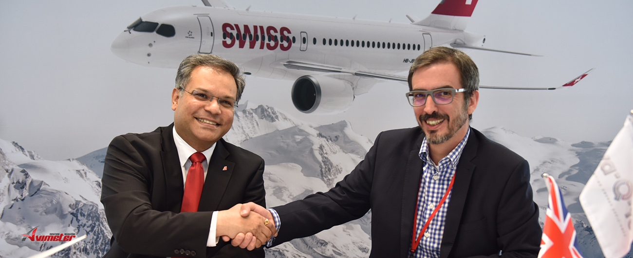 Continued partnership between Edelweiss and Swiss WorldCargo