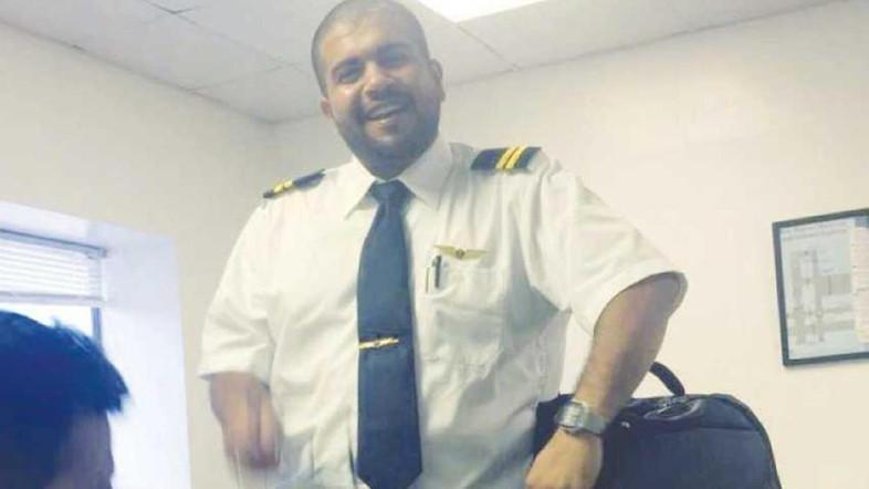 Saudi aviation student killed in US plane crash