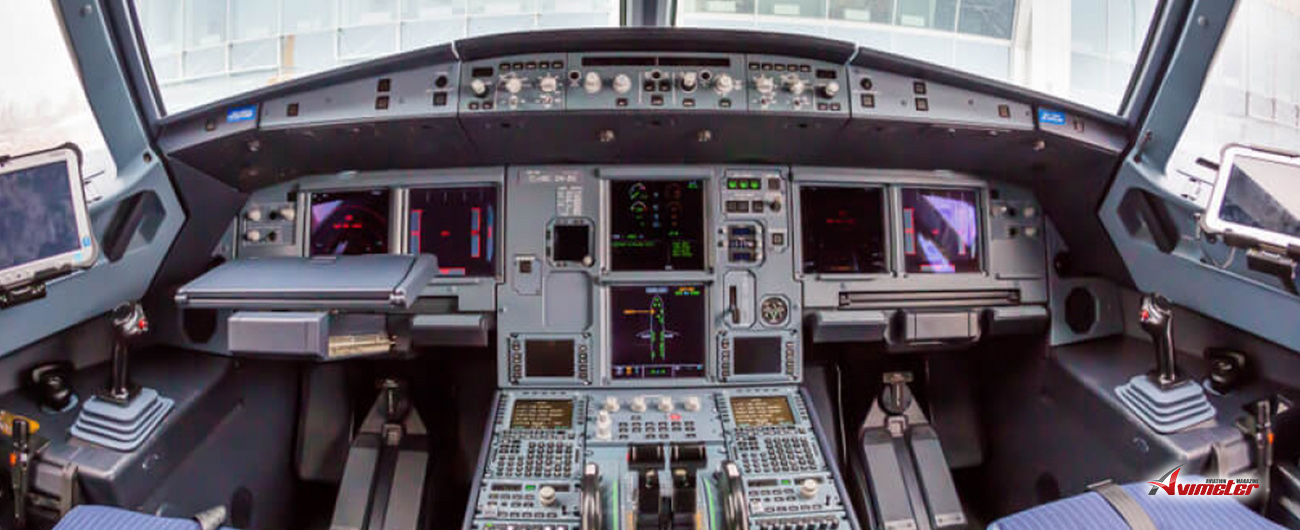 Airbus confirms A321XLR pilot training requirements