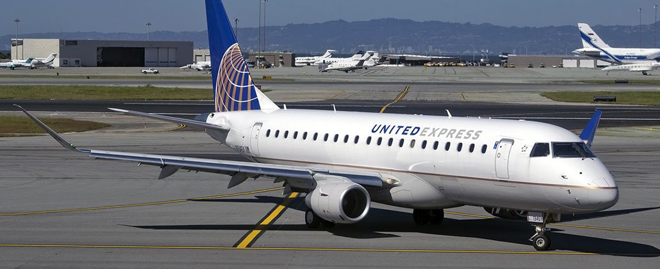 SkyWest, Inc. Announces New Flying Agreement for 25 E175 Aircraft with United Airlines