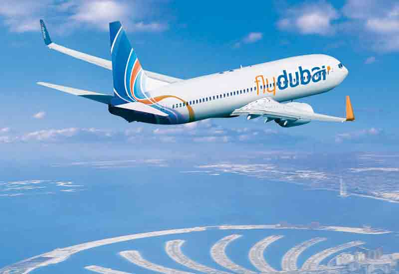 Emirates and Flydubai to combine network operations