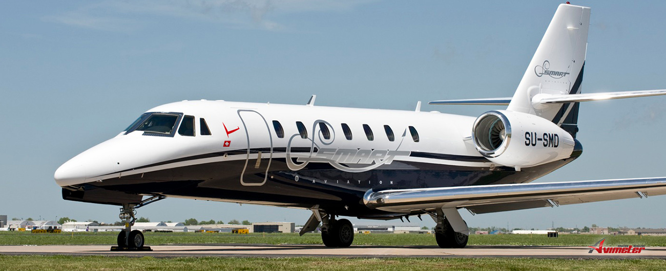 Executive Sky, a highly regarded Air Operator company
