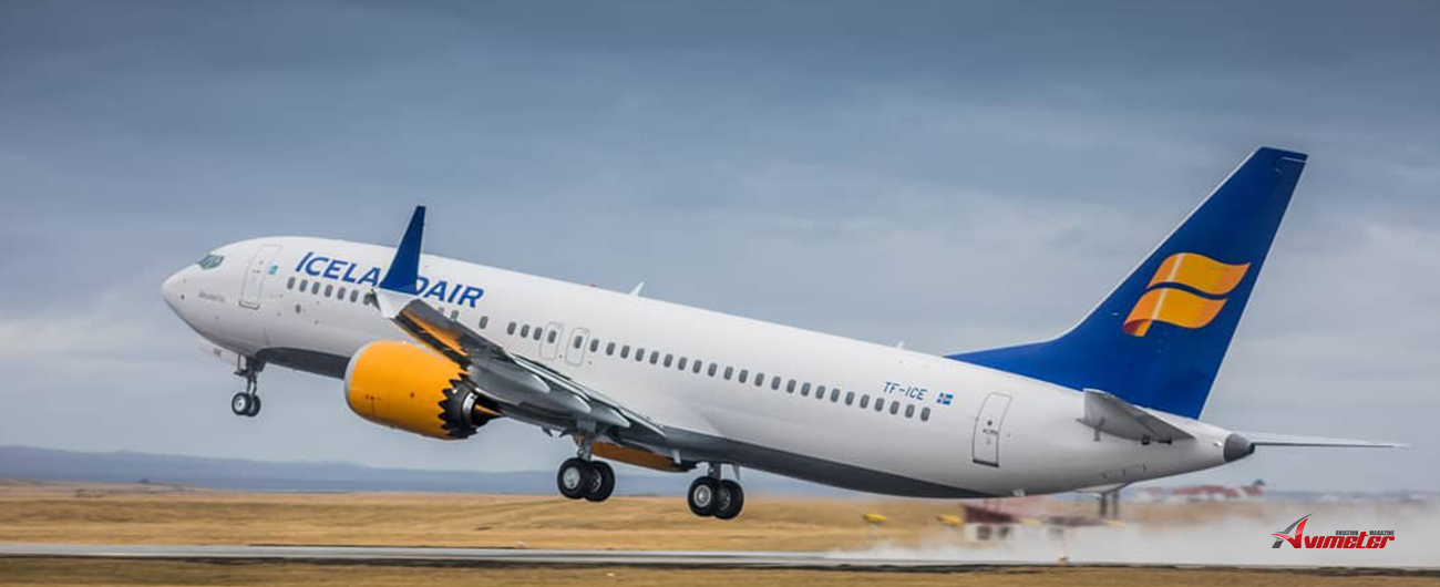 Icelandair Group suspends operation of three Boeing 737 MAX 8 aircraft