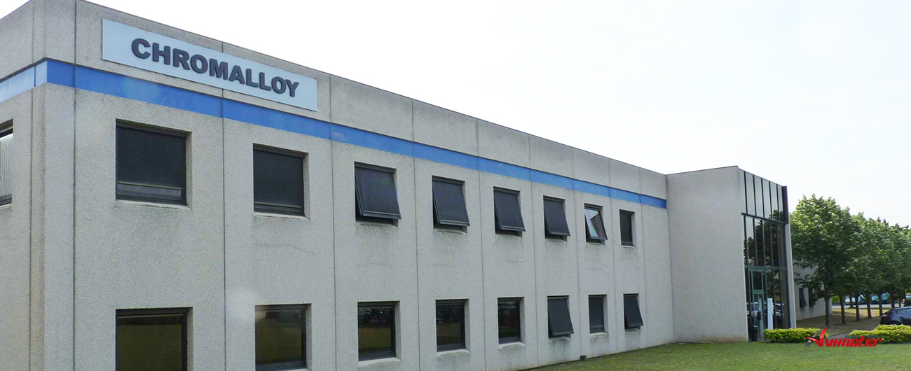 Revima, the leading independent APU & Landing Gear MRO, widens its Engine Parts Repair service portfolio by acquiring Chromalloy France