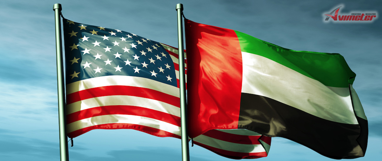 The United Arab Emirates and the United States Conclude Civil Aviation Discussions